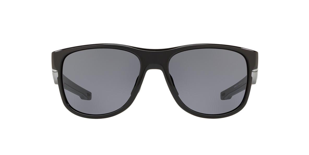 Black OO9359 Crossrange™ R Grey-Black  57