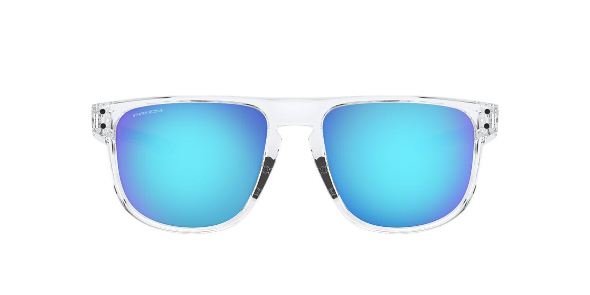 710dd7deb2ee4 Transparente OO9377 Azul lentes 55mm