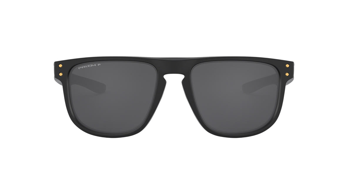 Black OO9377 Holbrook™ R Grey-Black  55