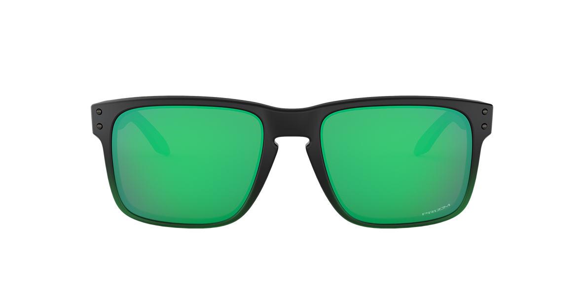Green OO9102 HOLBROOK Green  57