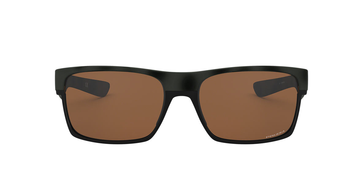 Green OO9189 TwoFace™ Olive Camo Collection Brown  60