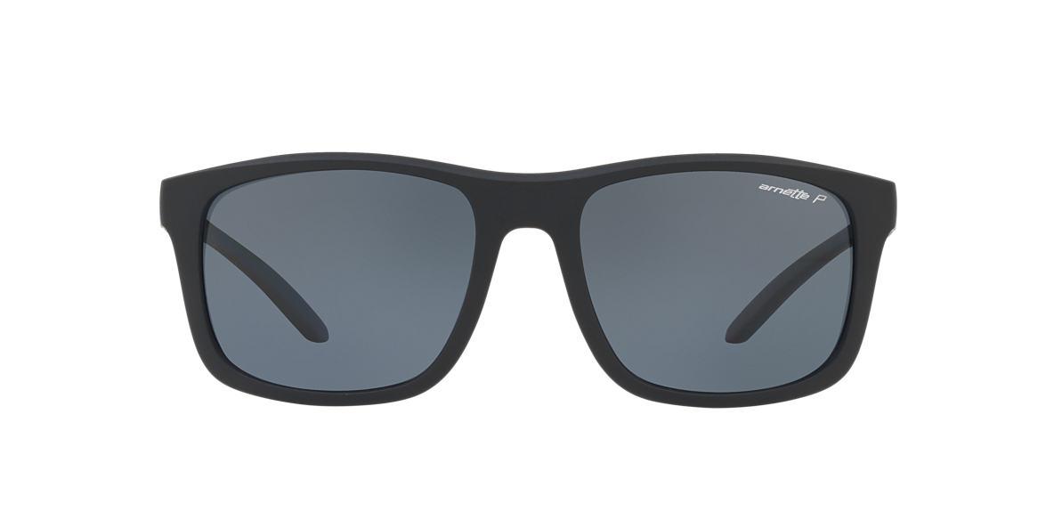 Mattschwarz AN4233 Grey-Black  57