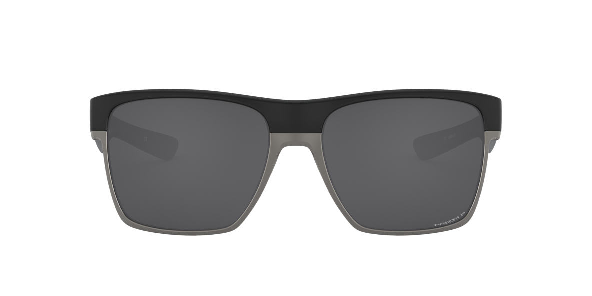 16d37219d0 Oakley null 59 Grey-Black   Black Polarized Sunglasses