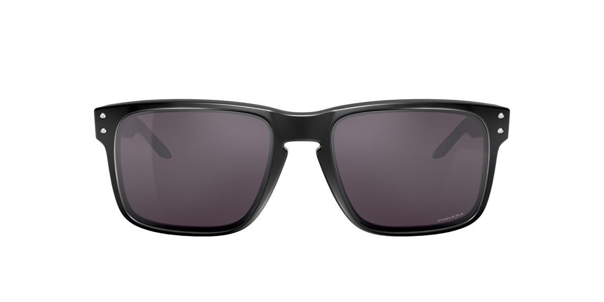 Black OO9102 Holbrook™ Grey-Black  57