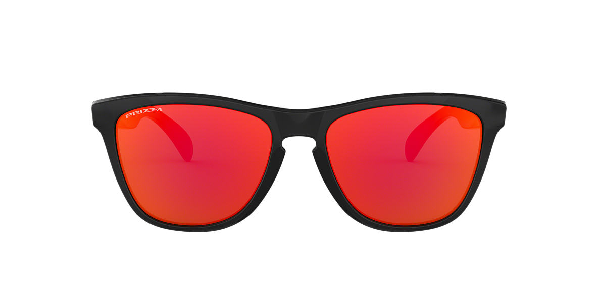 Black OO9013 Frogskins™ Red  55