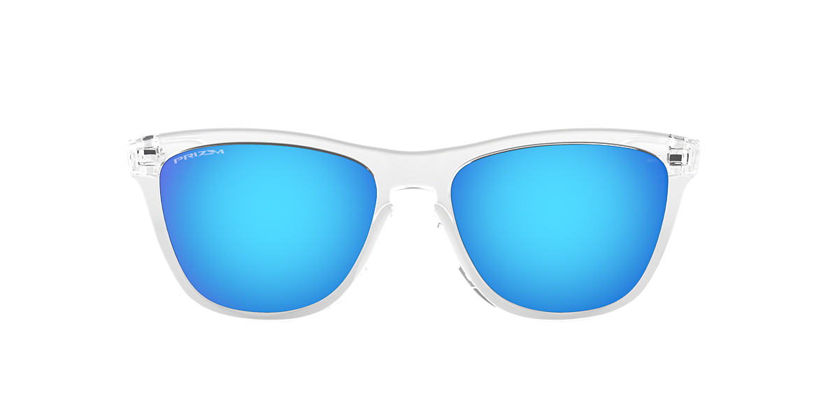 Transparent OO9013 Blue  55