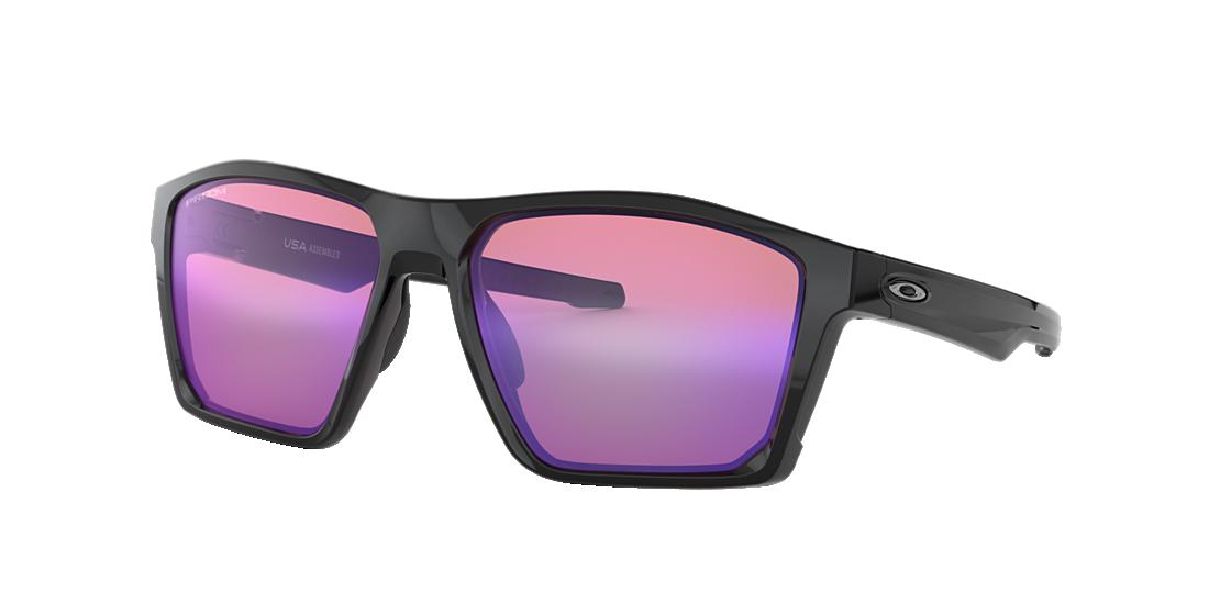 1e4cba554d5 Oakley OO9397 58 Red   Black Sunglasses