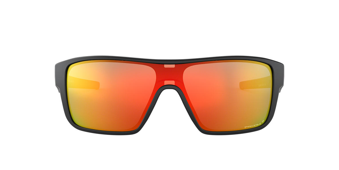 7d70aeee74 Oakley OO9411 01 Red   Black Polarized Sunglasses