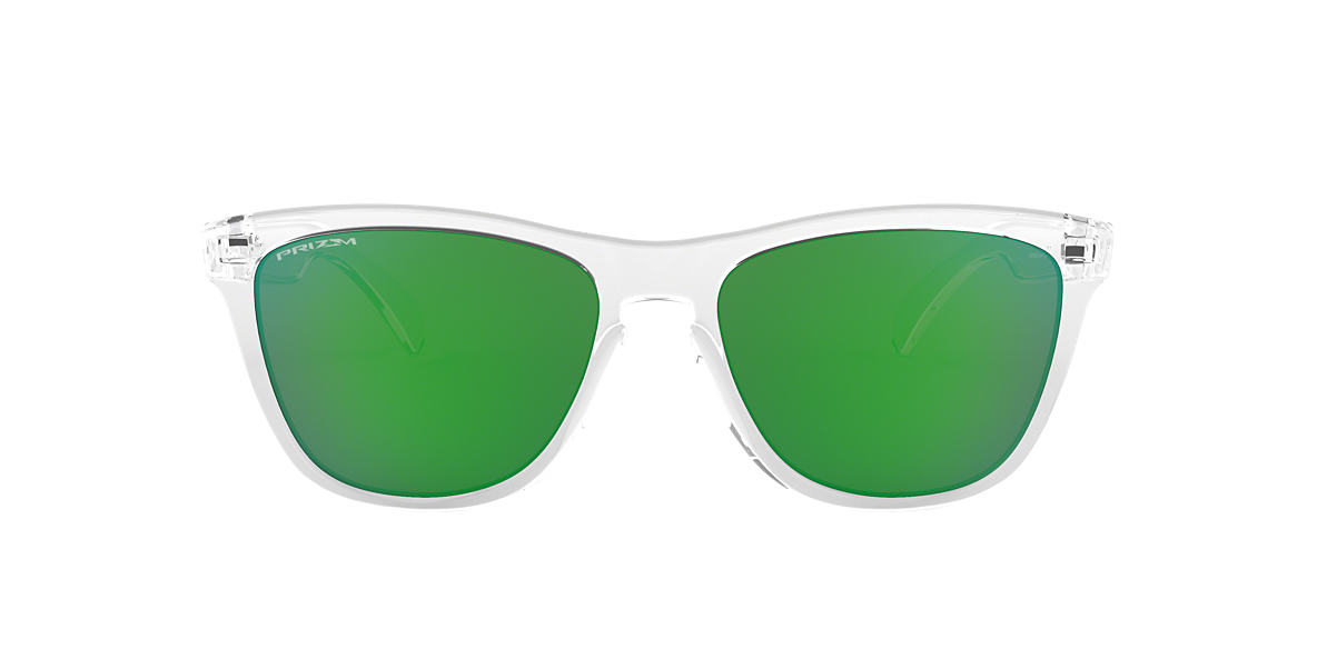 Transparente OO9013 Frogskins™ Verde  55