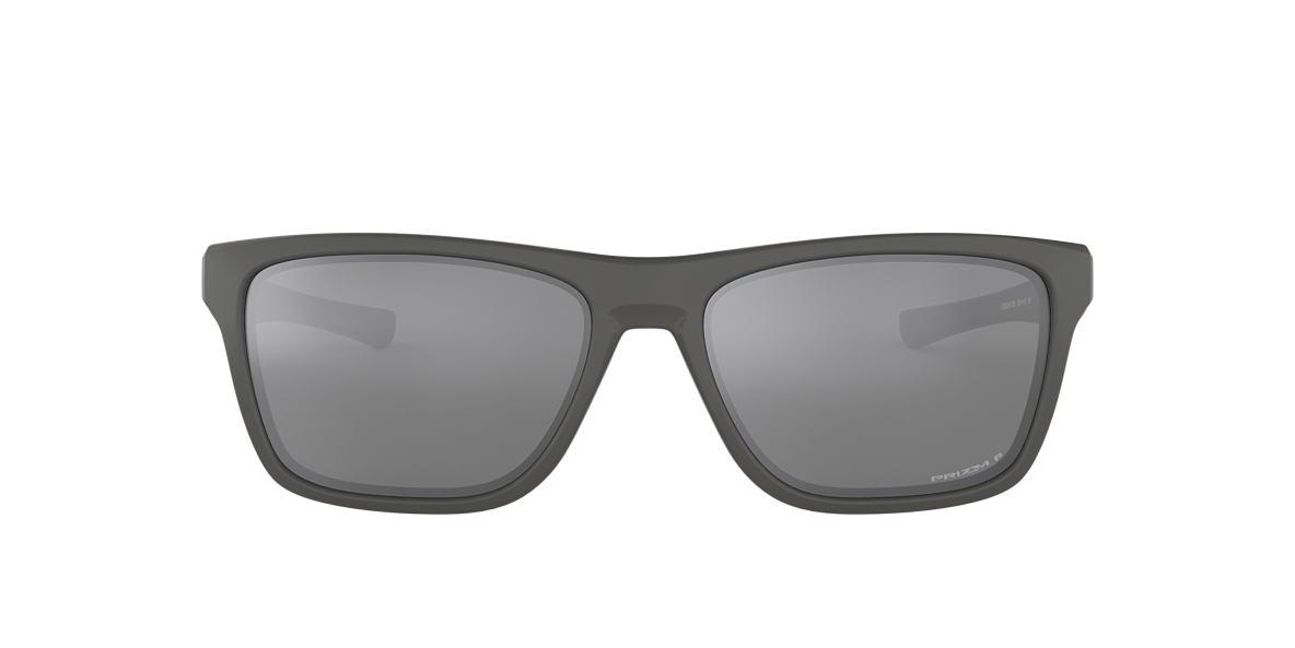 Grey OO9334 Holston Grey-Black  58