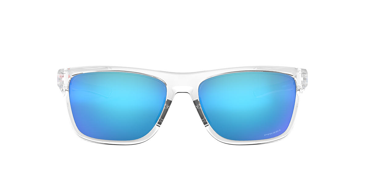 Transparent OO9334 Holston Blue  58