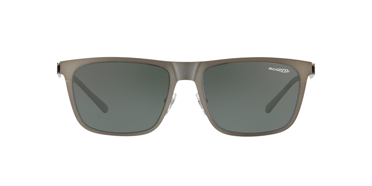 Gunmetal AN3076 Green
