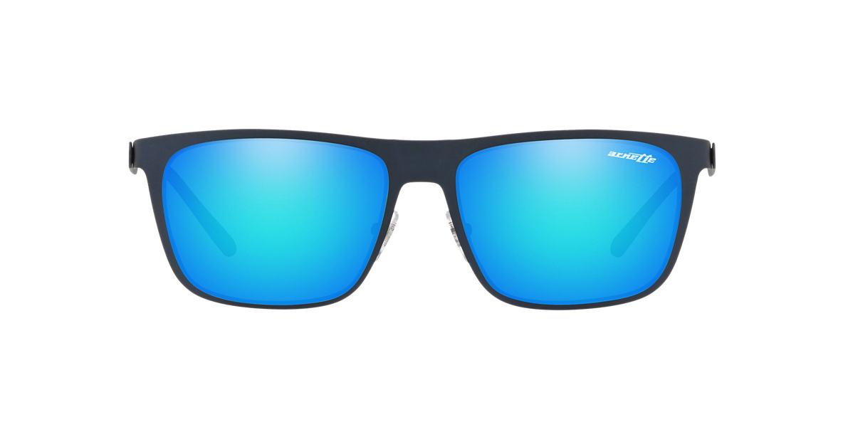 Blue AN3076 Green