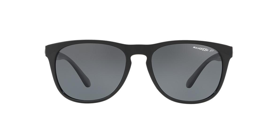 Black Matte AN4245 Grey-Black  56