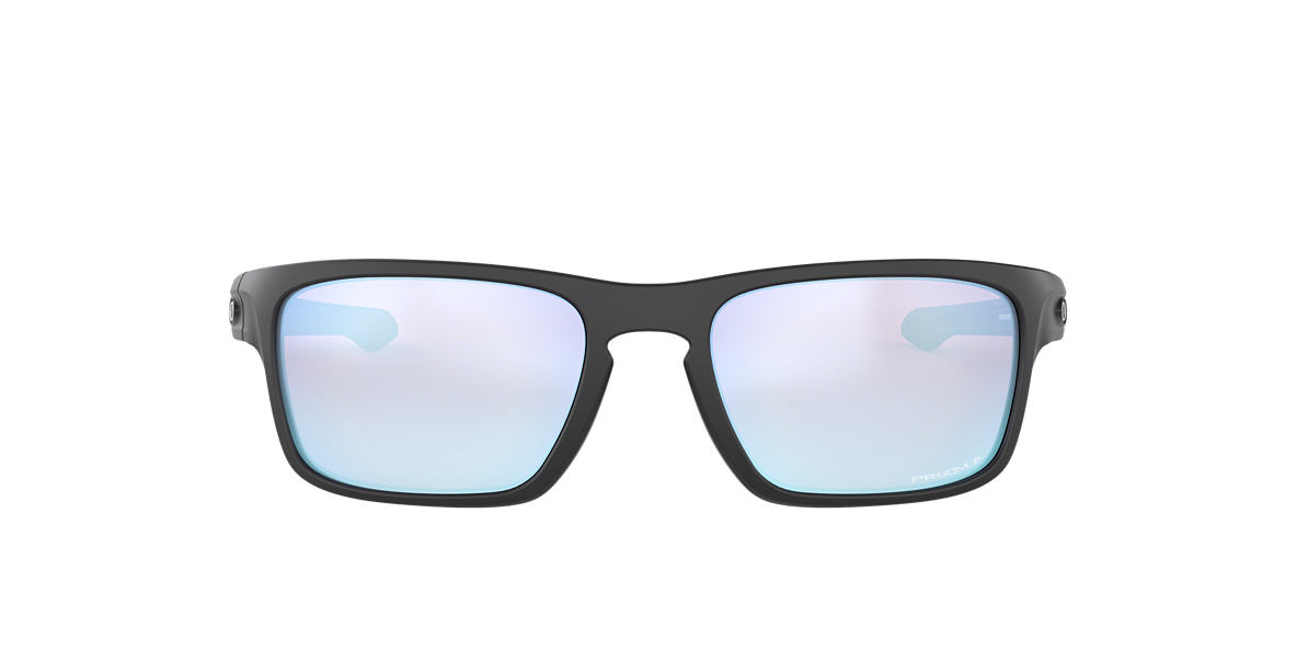 b148781e5dfc4 Oakley OO9408 56 Blue   Black Polarised Sunglasses