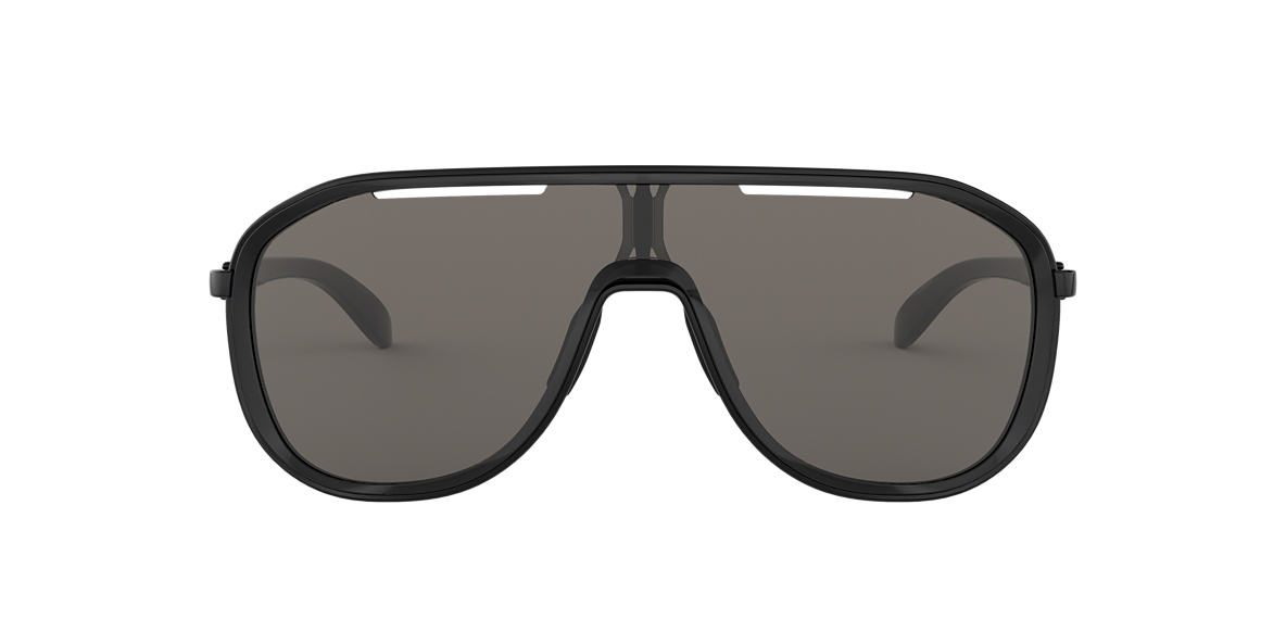 Black OO4133 Outpace Grey-Black  01