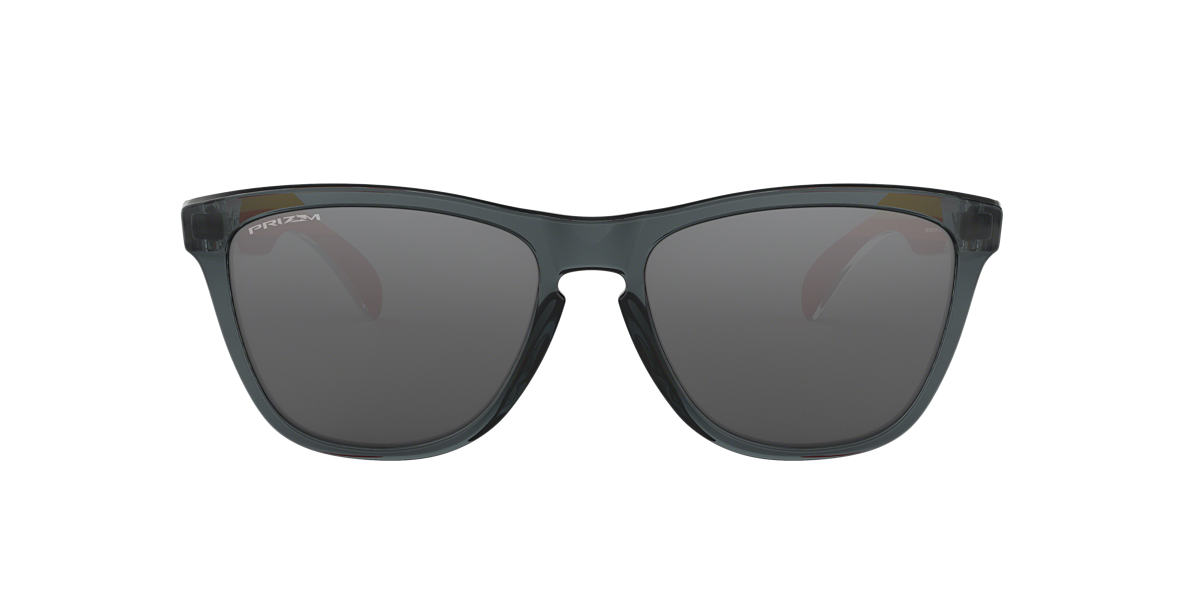 Black OO9013 Frogskins™ Grips Collection Grey-Black  55