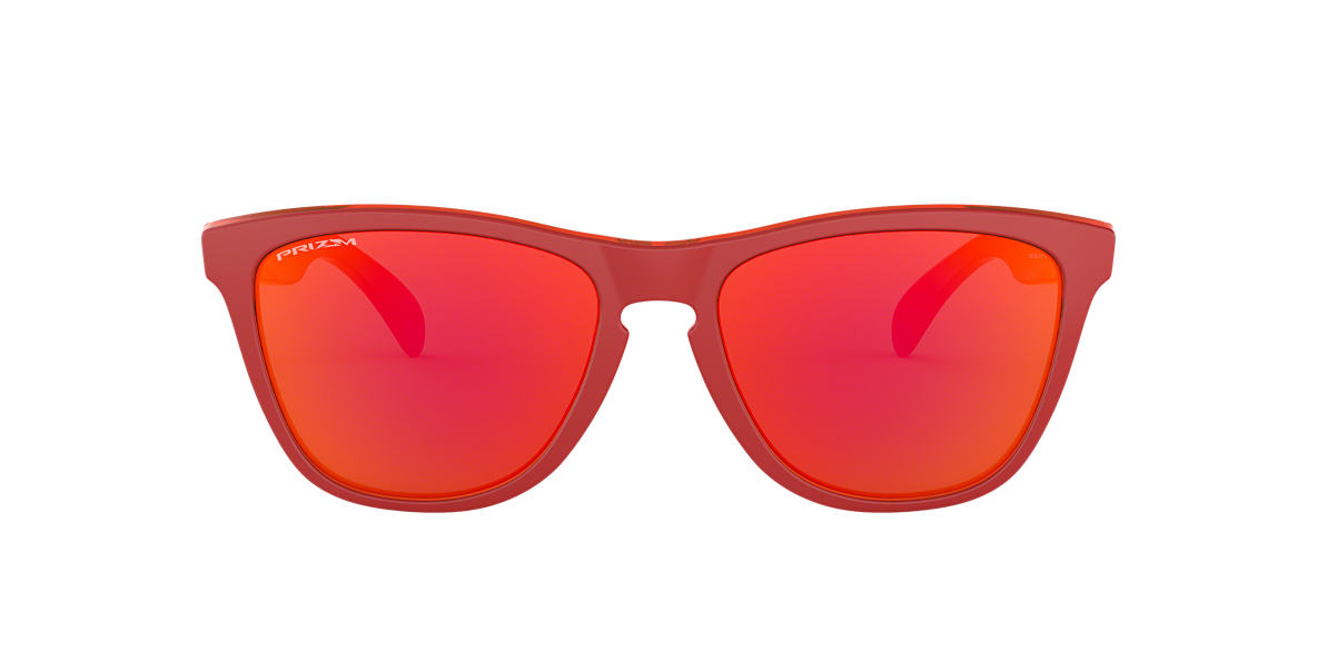 Red OO9013 Frogskins™ Red  55