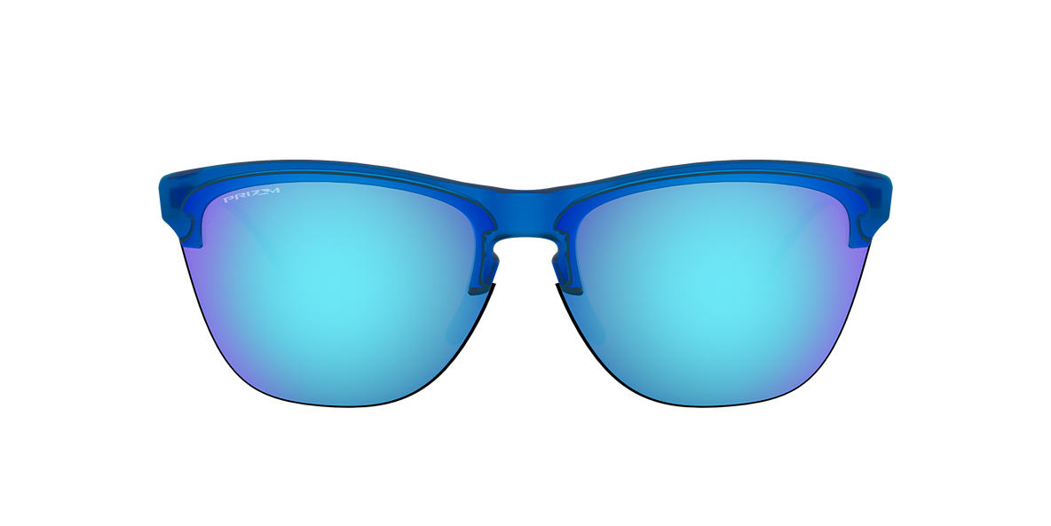Blue OO9374 Frogskins™ Lite Grips Collection Blue  63