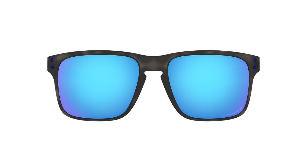 38d6e6e799 Oakley OO9384 57 Blue   Black Polarised Sunglasses