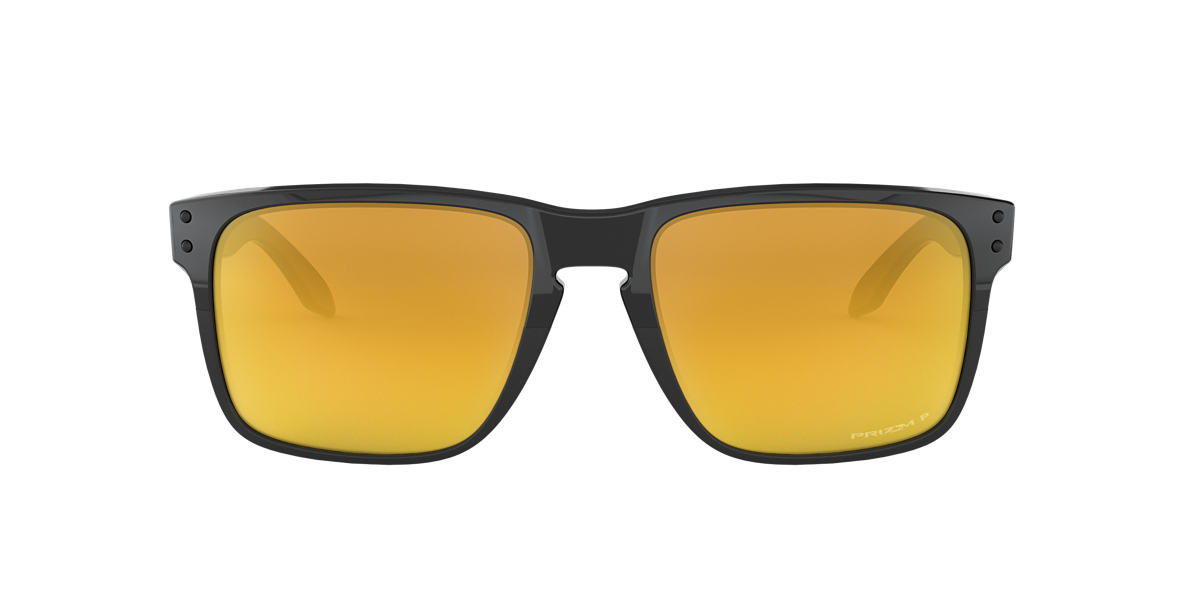6659cc63fba06 Oakley OO9417 59 Gold   Black Polarized Sunglasses