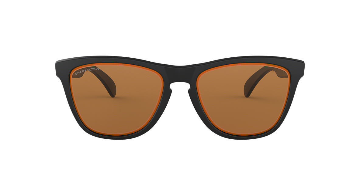 Black 0OO9013 Frogskins™ Fire and Ice Collection Copper  55
