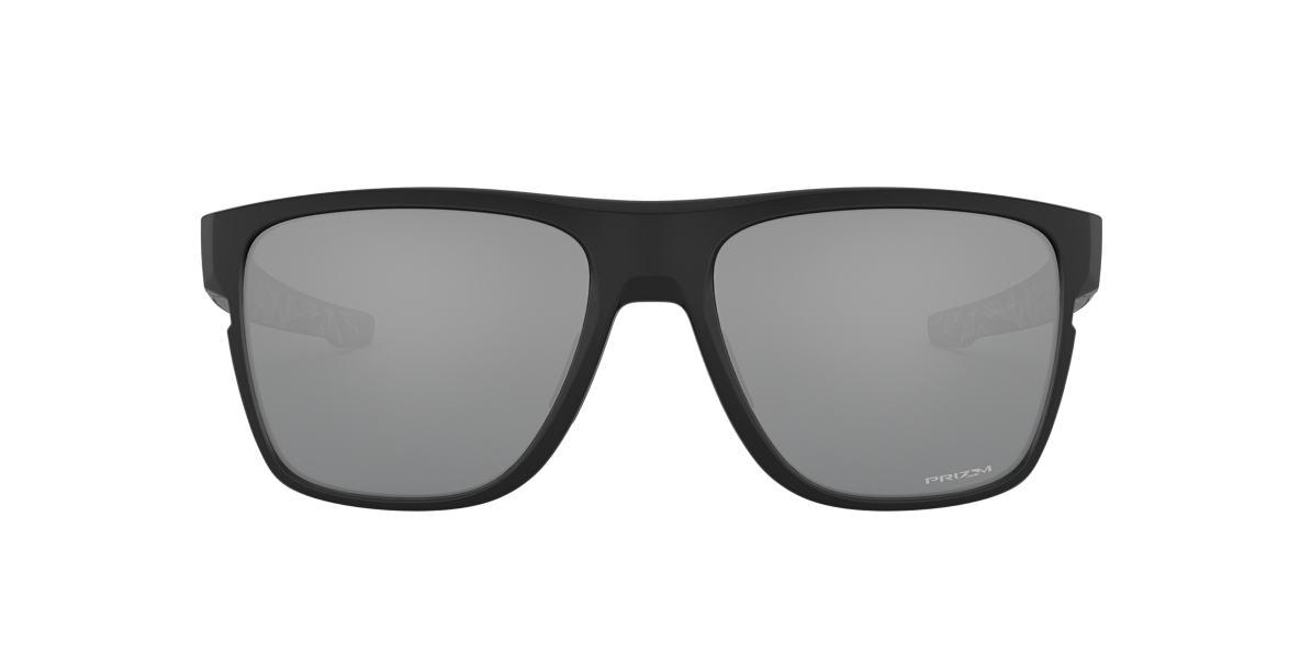 5e8cb06172 Oakley OO9360 58 Grey-Black | Sunglass Hut