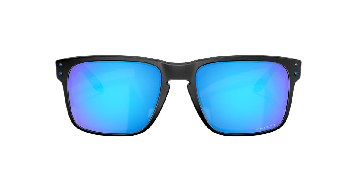 Black OO9102 Holbrook™ Prizmatic Collection Blue  57
