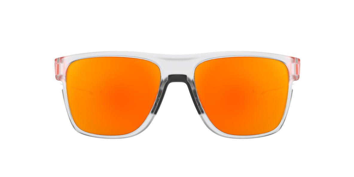 Transparent OO9360 CROSSRANGE XL Orange  58