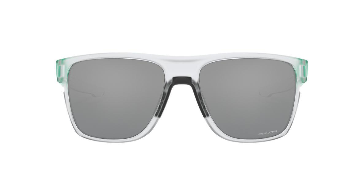 Transparent OO9360 CROSSRANGE XL Grey-Black  58