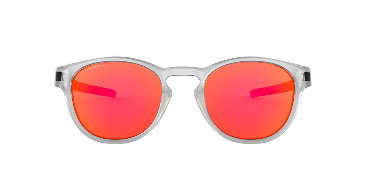 Transparent OO9265 Latch™ Orange  53