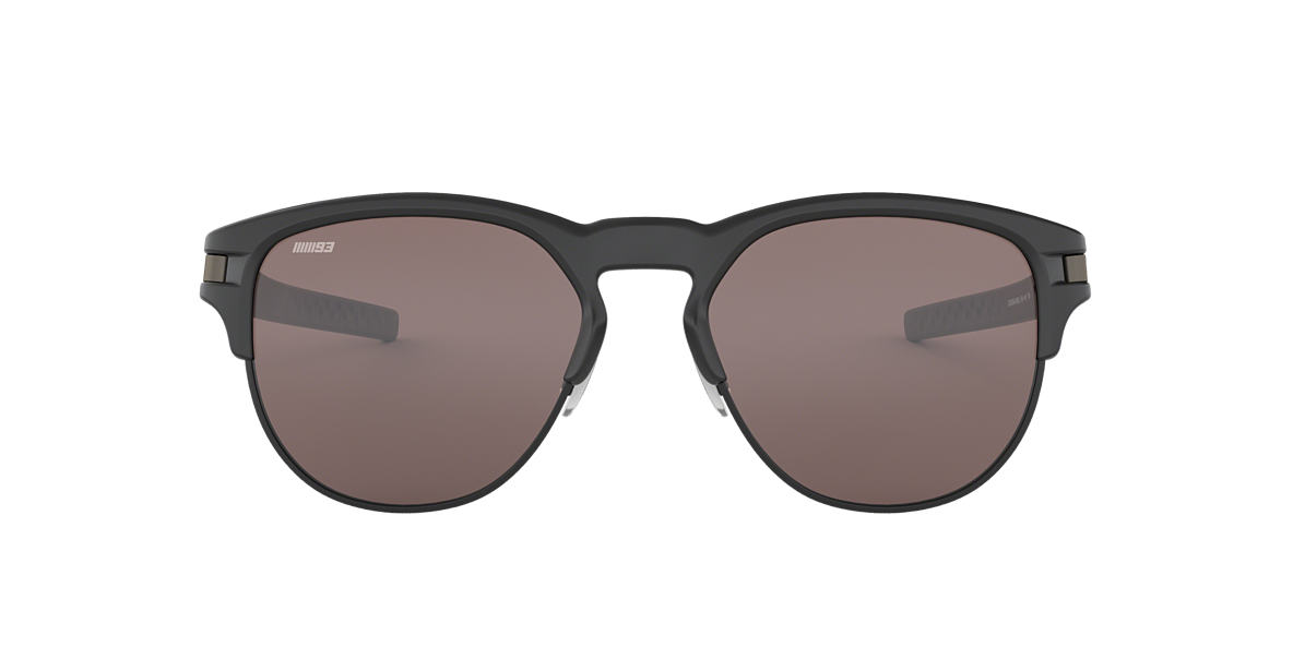 Black OO9394 Latch™ Key Marc Marquez Signature Edition Grey-Black  52