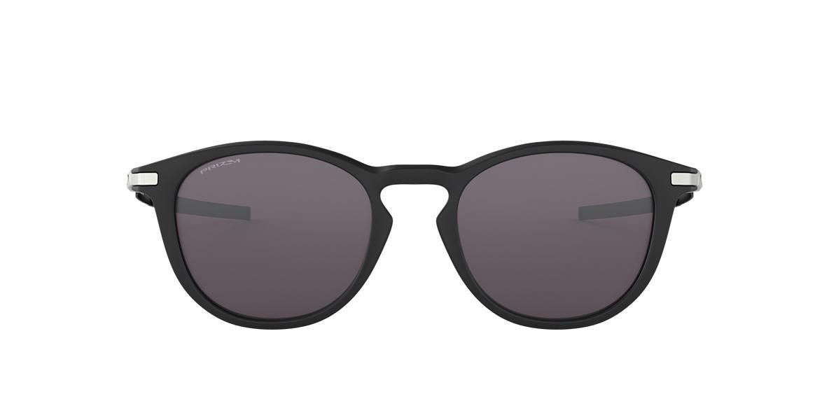 Schwarz OO9439 PITCHMAN R Grey-Black  50