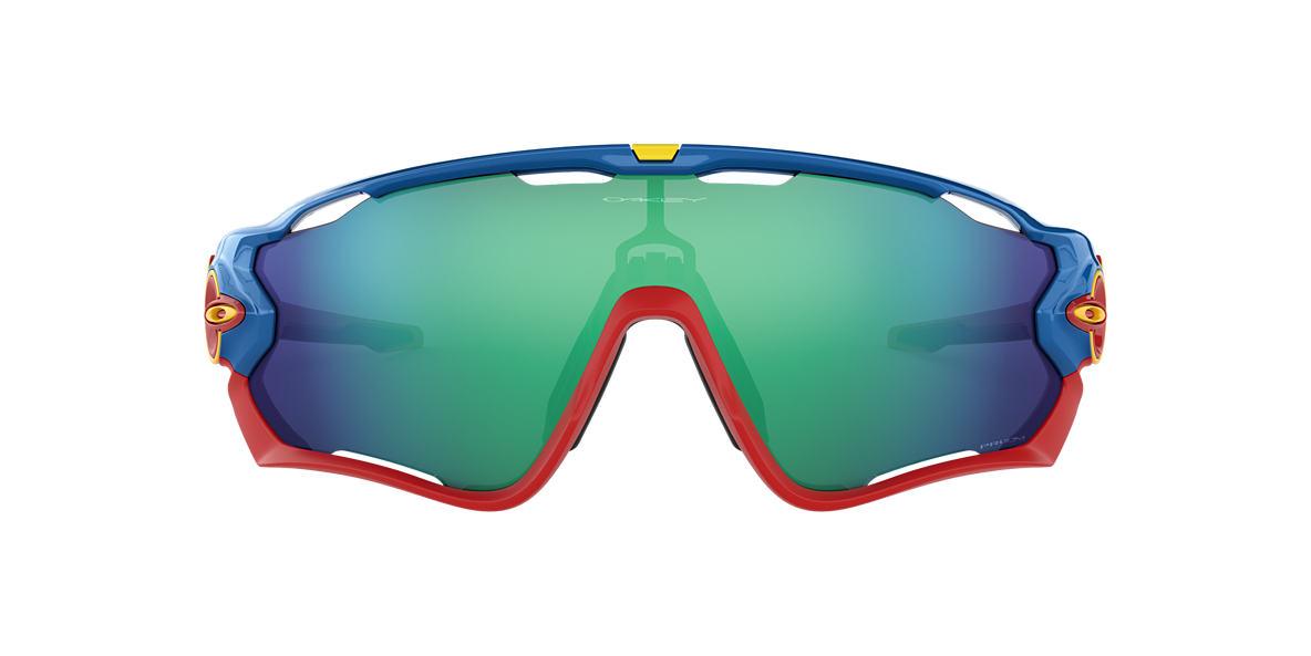 Blue OO9290 Jawbreaker™ Green  01