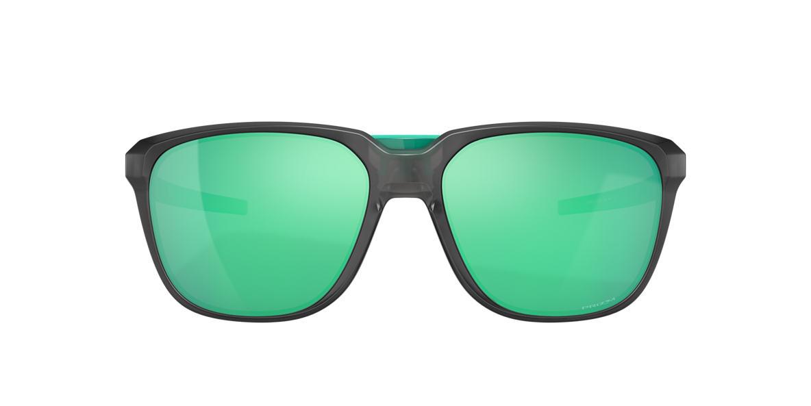 Grey OO9420 Oakley Anorak Green  59
