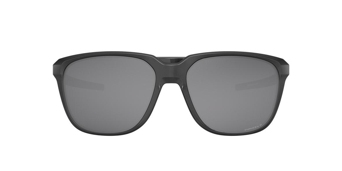Negro OO9420 Oakley Anorak Grey-Black  59