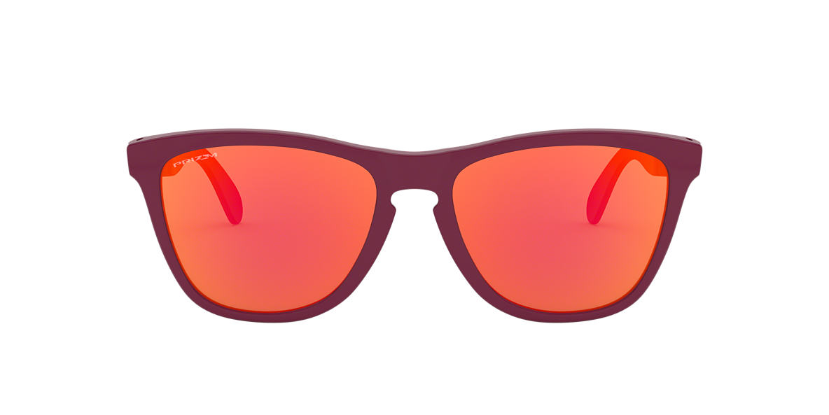 Purple-Reddish OO9428 Frogskins™ Mix Red  55