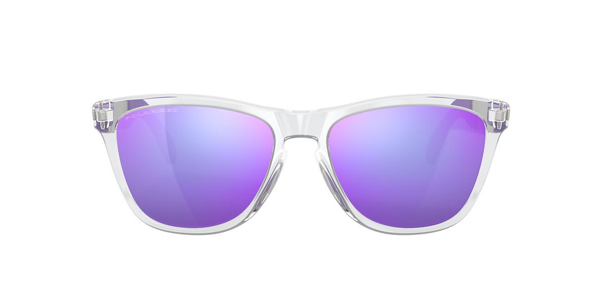 Transparent OO9428 Frogskins™ Mix Violet  55