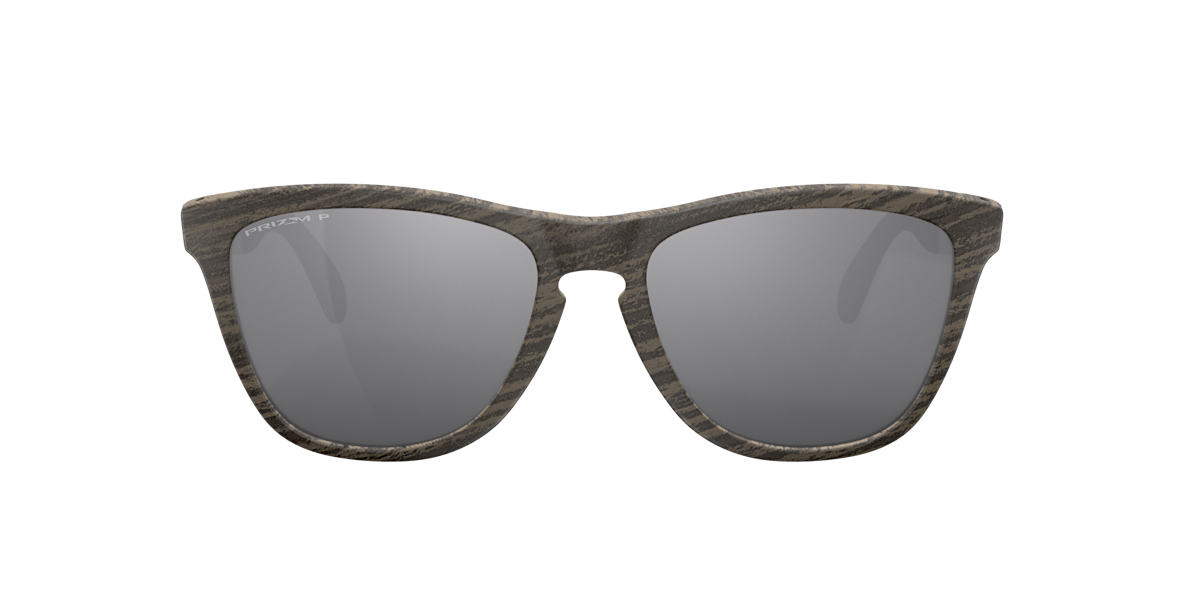 Brown OO9428 Frogskins™ Mix Grey-Black  55