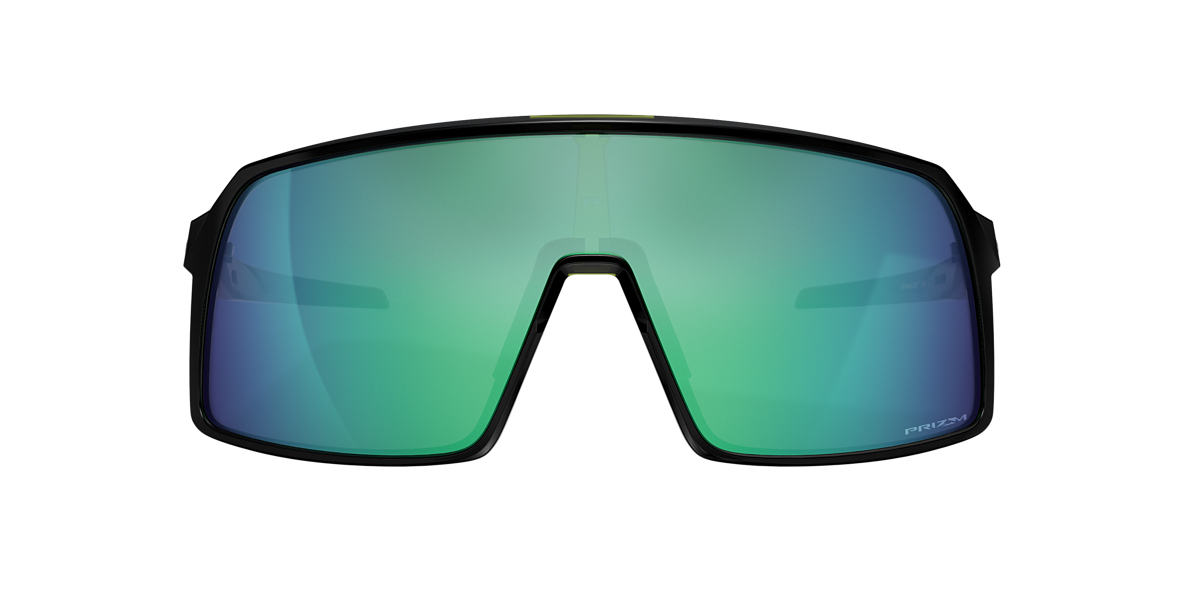 Black OO9406 Sutro Green  01