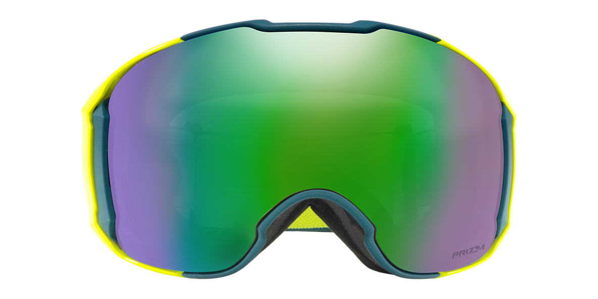 Azul OO7071 Airbrake® XL Snow Goggle Rosa