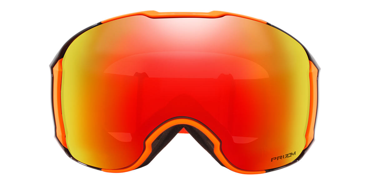Red OO7071 Airbrake XL Snow Goggle Pink