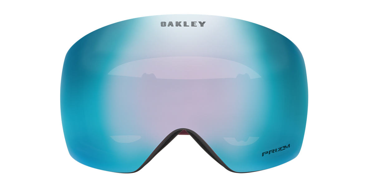 Blue OO7050 Flight Deck™ Snow Goggle Blue
