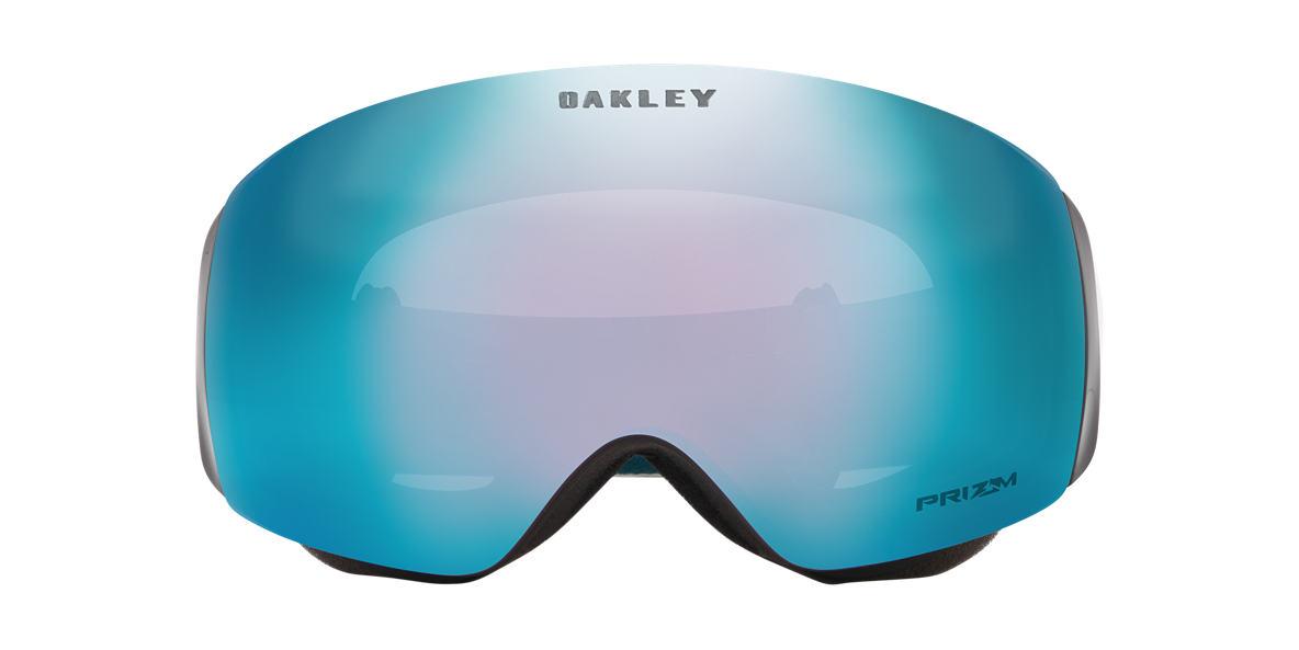 Blue OO7064 Flight Deck™ XM Snow Goggle Blue