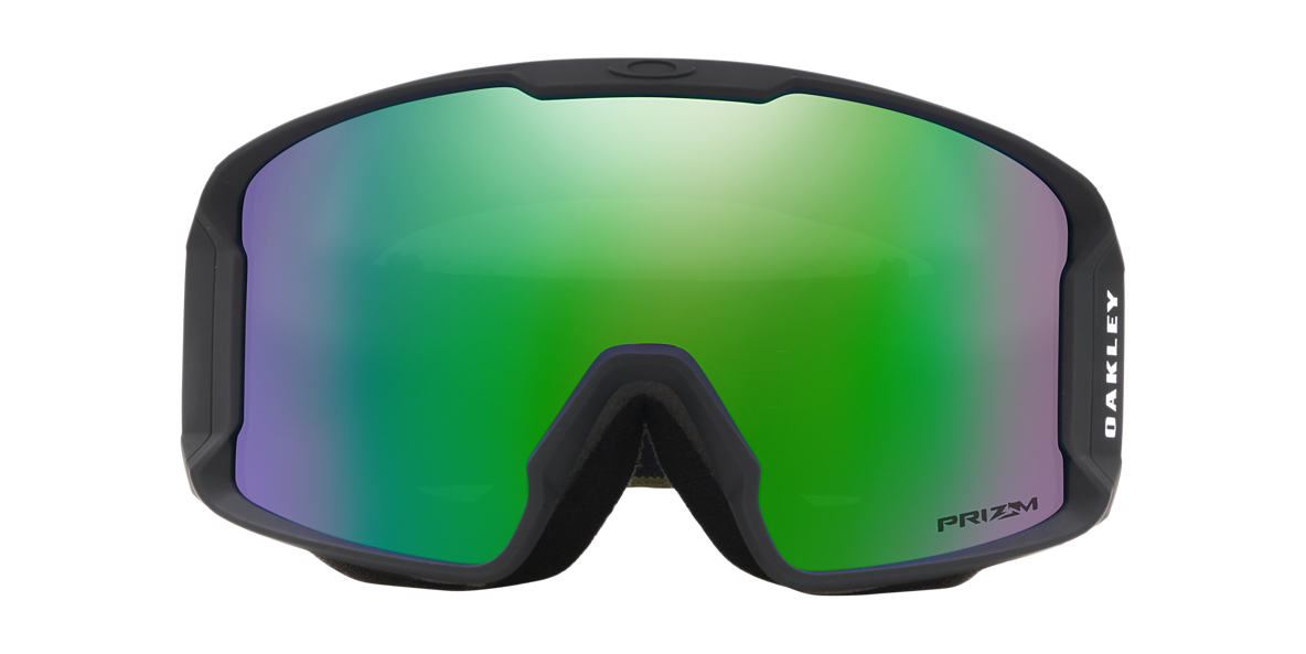 Green OO7070 Line Miner™ Snow Goggle Green
