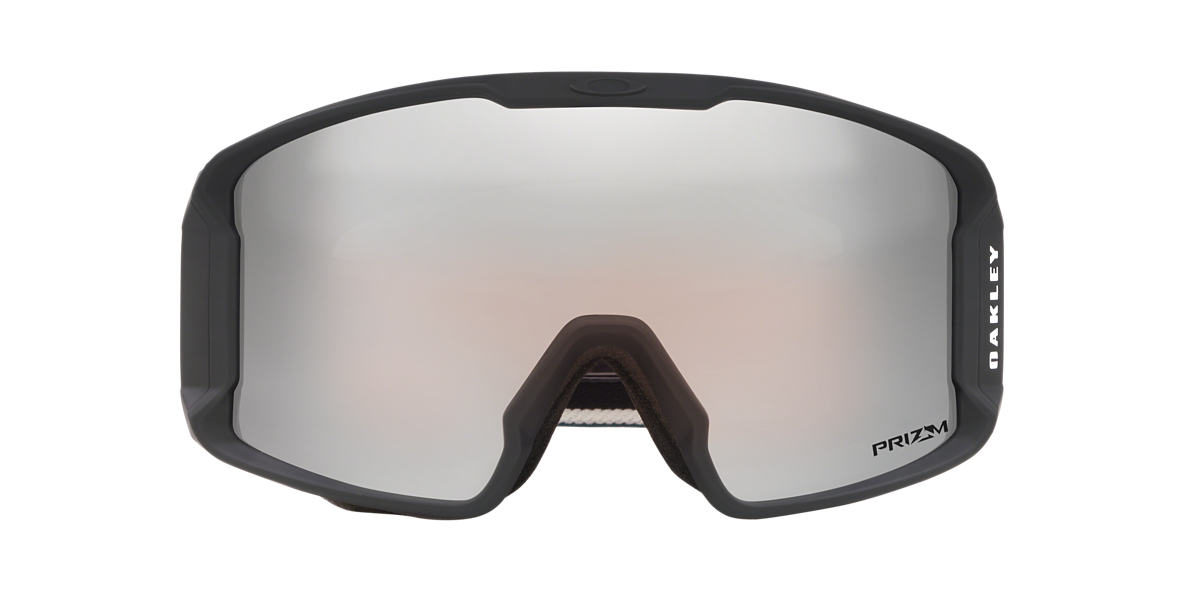 Black OO7093 Line Miner™ XM Snow Goggle Grey-Black