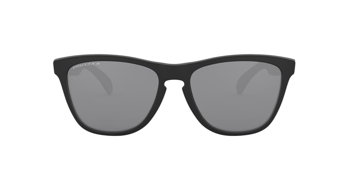 Black OO9013 Frogskins™ Grey-Black  55