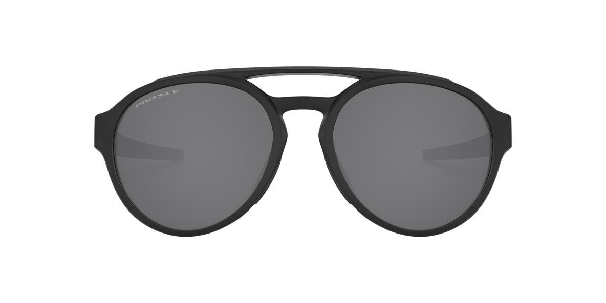 Black OO9421 Forager Grey-Black  58