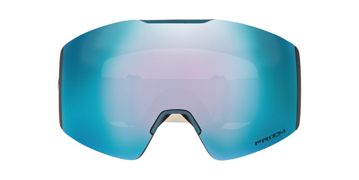 Blue OO7103 Fall Line XM Snow Goggle Blue