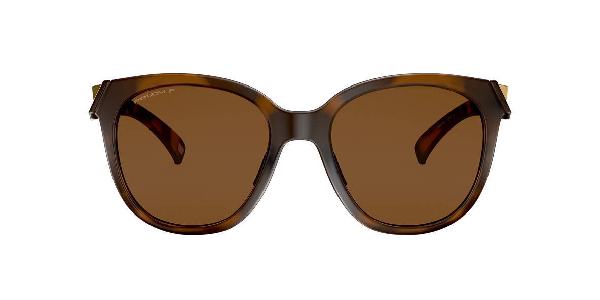 Tortoise OO9433 Low Key™ Brown  54